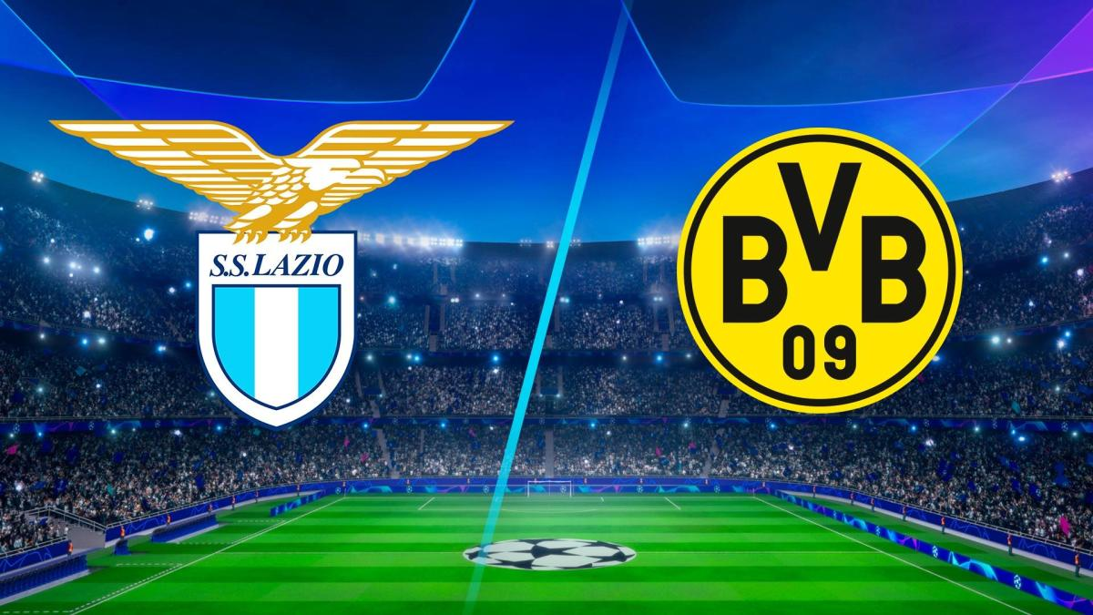 Lazio vs Borussia Dortmund Tahmin ve Bahis Önizleme 20 Ekim 2020